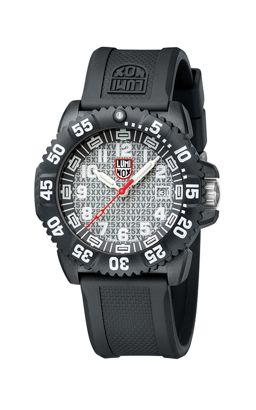 Luminox 25th Anniversary Series 3057.25TH 2