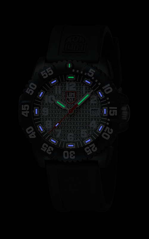 Luminox 25th Anniversary Series 3057.25TH 3