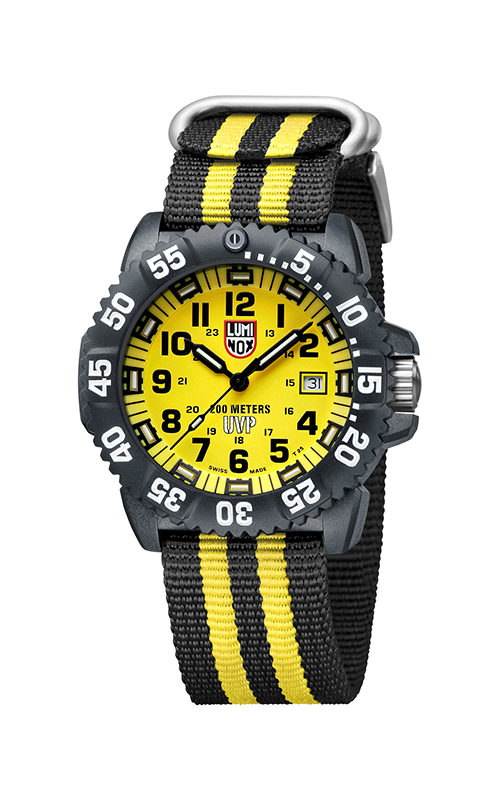 Luminox Scott Cassel 3955.SET 2