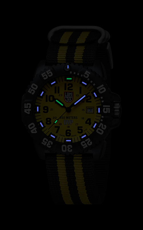 Luminox Scott Cassel 3955.SET 3