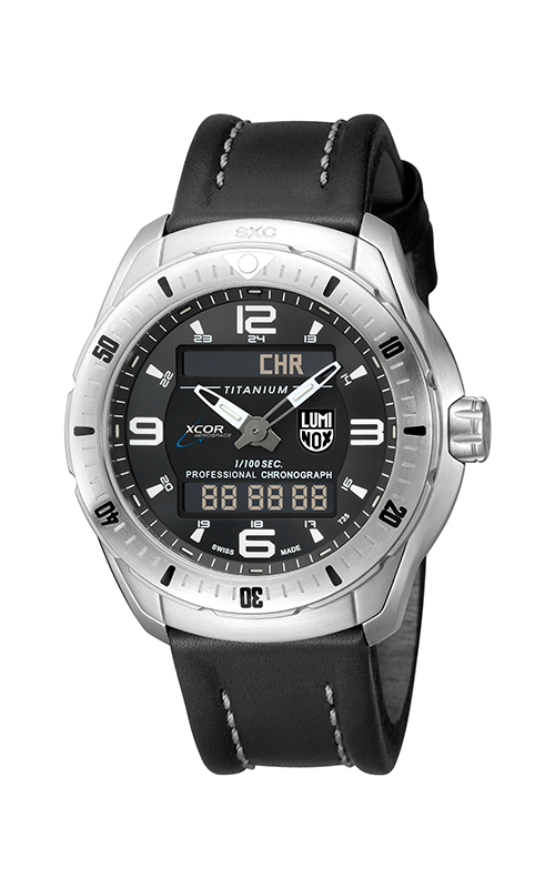 Luminox Pilot Professional Analog Digital 5241 2