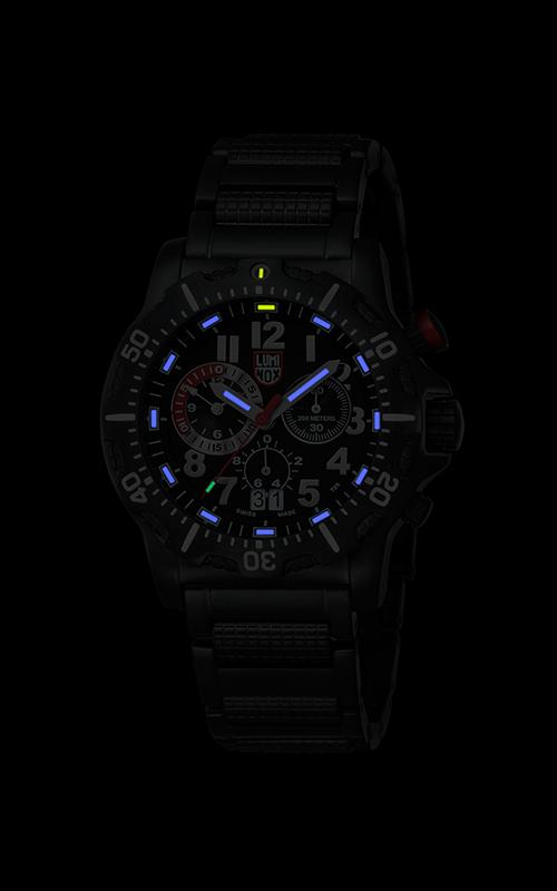 Luminox Dive Chronograph 8362.RP 3