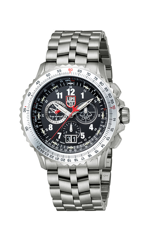 Luminox Raptor 9241.M 2