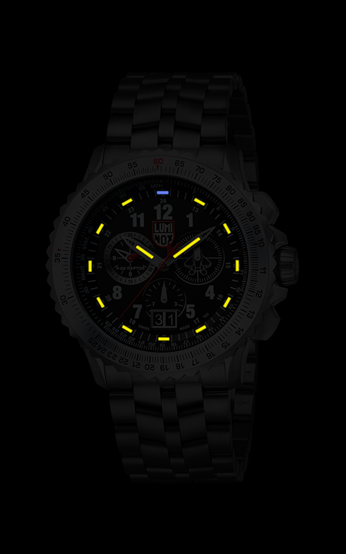 Luminox Raptor 9241.M 3