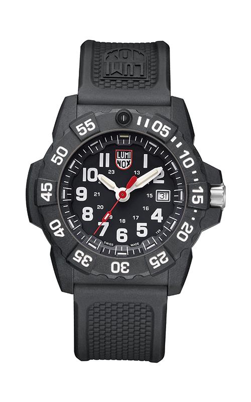Luminox Navy Seal 3501