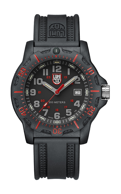 Luminox Black Ops 8895