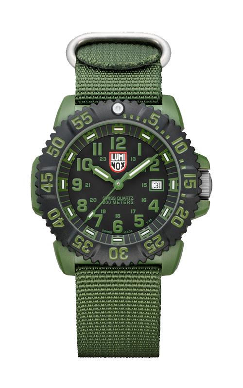 Luminox OD (Olive Drab) Military 3042