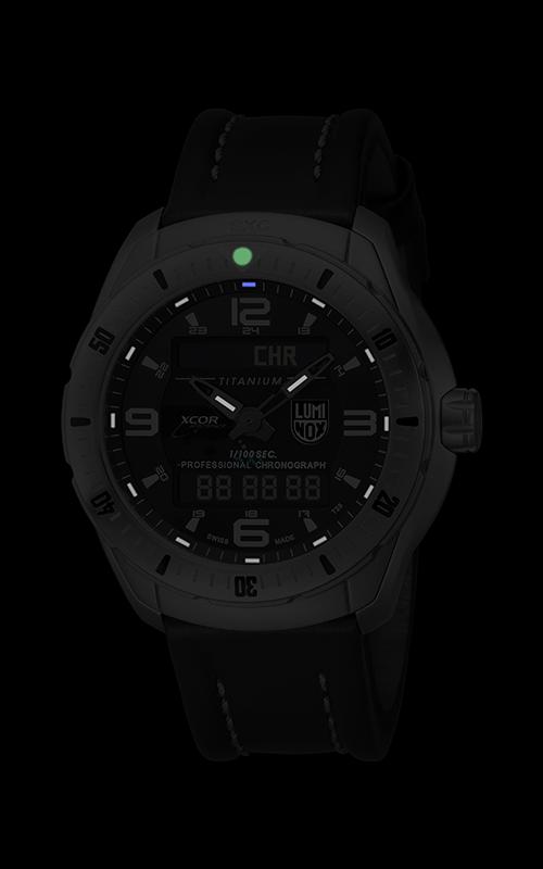 Luminox Pilot Professional Analog Digital 5241.XS 3