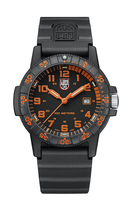 Luminox Leatherback Sea Turtle Giant 0320 Series 0329