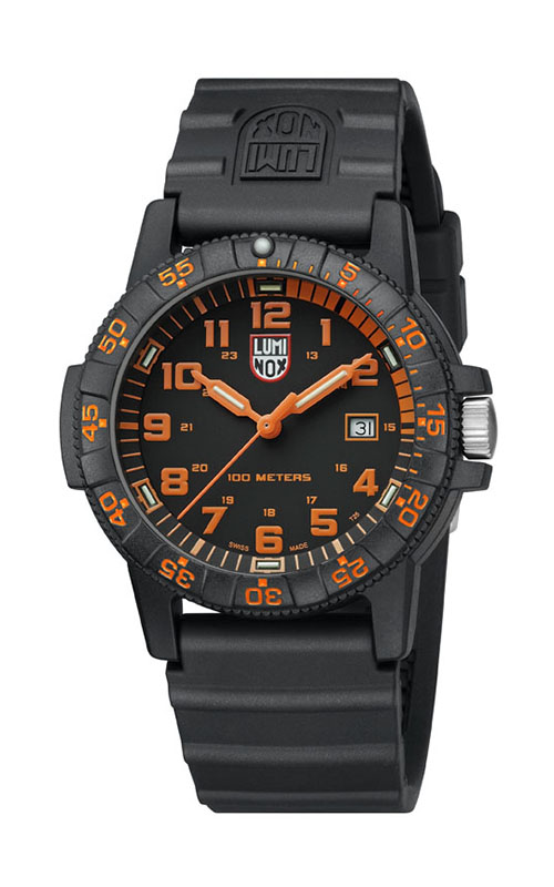 Luminox Leatherback Sea Turtle Giant 0320 Series 0329 2