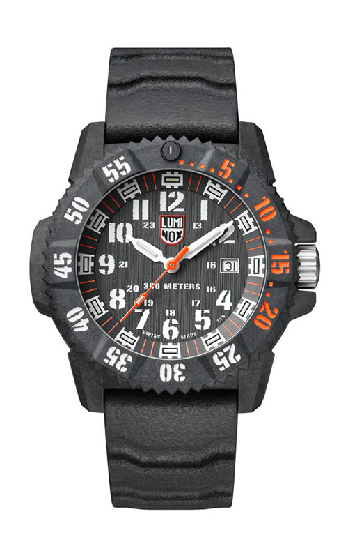 Luminox Master Carbon Seal 3800 Series 3801.C 1
