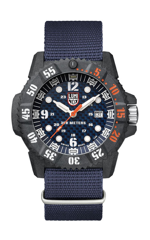 Luminox Master Carbon Seal 3800 Series 3803.C