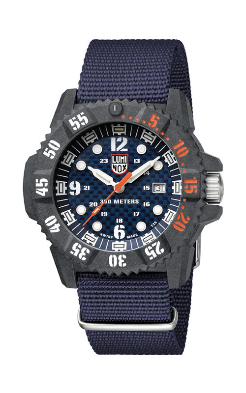 Luminox Master Carbon Seal 3800 Series 3803.C 2
