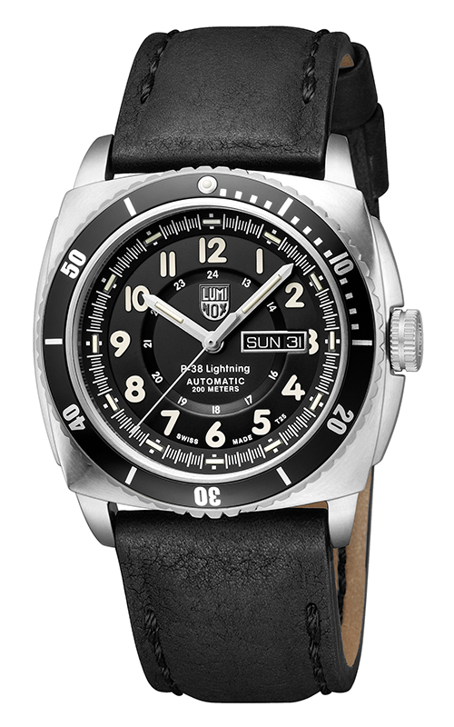 Luminox P-38 Lightning 9401 2