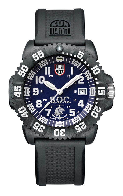 Luminox Spec Ops Challenge 3050 Series 3053.SOC.SET 1