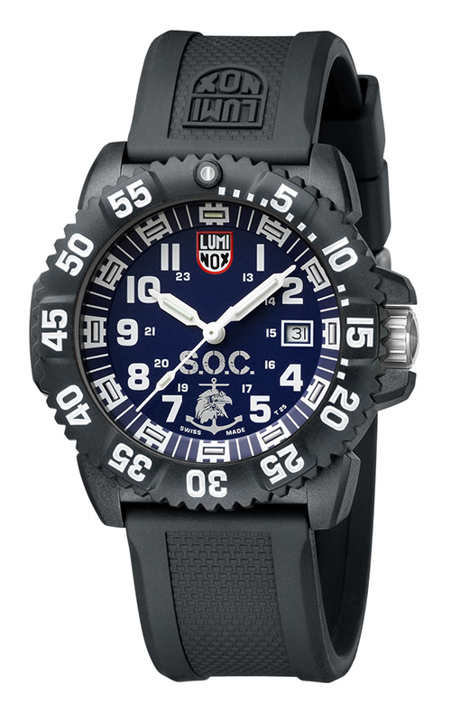 Luminox Spec Ops Challenge 3050 Series 3053.SOC.SET 2