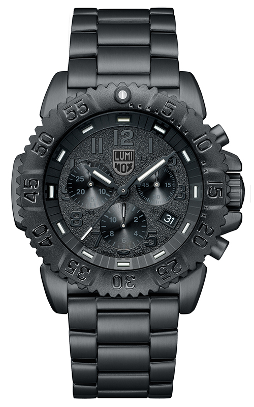 Luminox Navy Seal Colormark 3182.BO 1