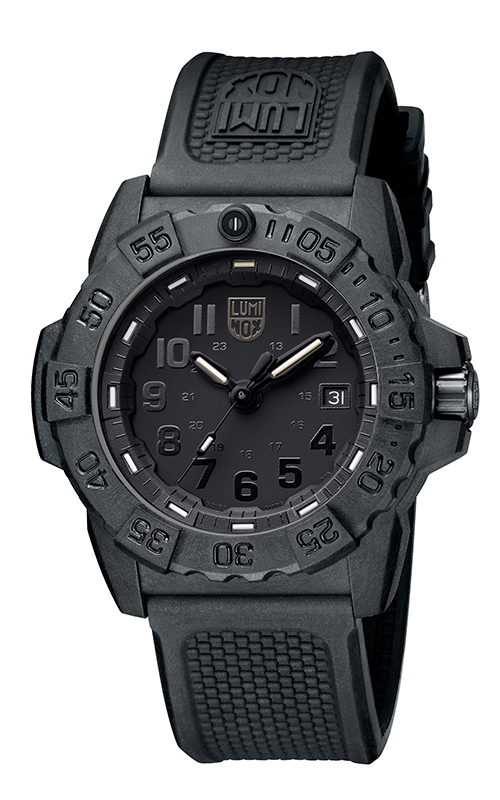 Luminox Navy SEAL Colormark 3501.BO 2