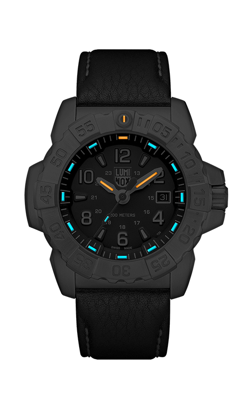 Luminox Navy Seal Steel 3251 3