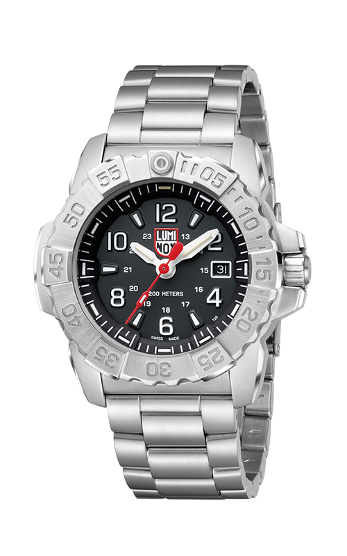 Luminox Navy Seal Steel 3252.L 2
