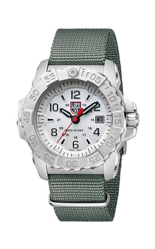 Luminox Navy Seal Steel 3257 2