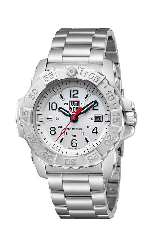 Luminox Navy Seal Steel 3258 2