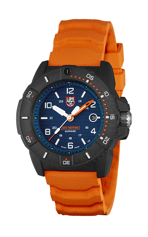 Luminox Navy Seal 3603 2
