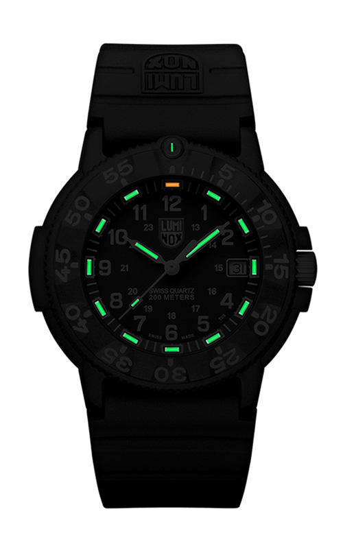 Luminox Original Navy Seal XS.3001.F 2
