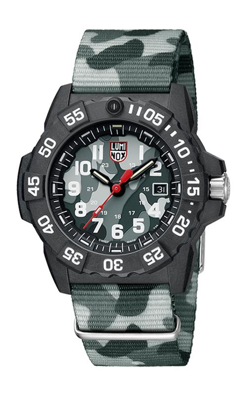 Luminox Navy Seal 3507.PH.L 2