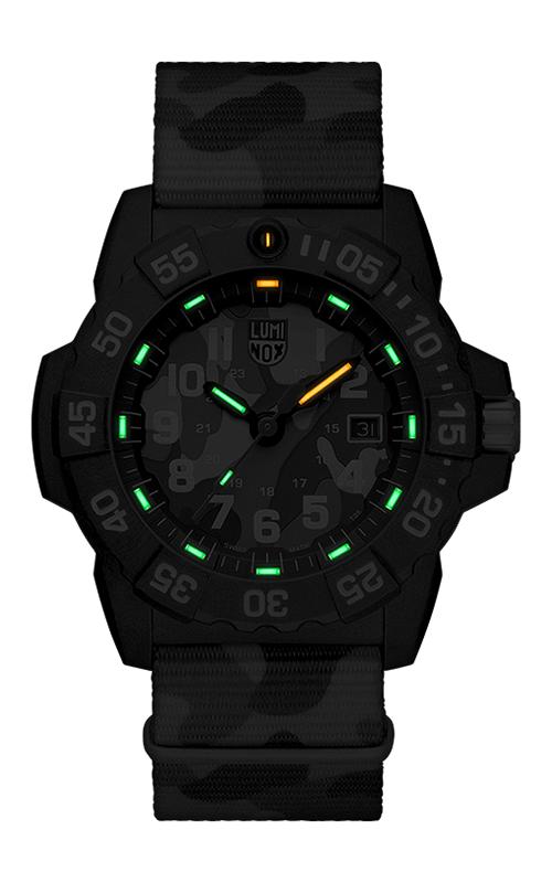 Luminox Navy Seal 3507.PH.L 3