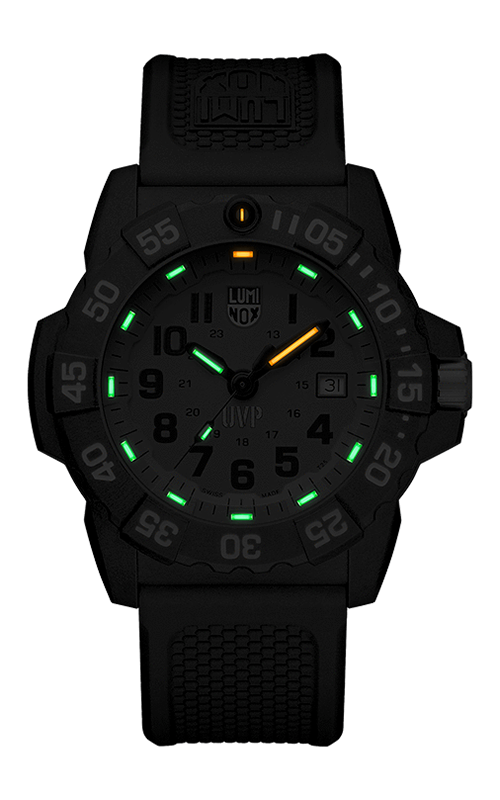 Luminox Scott Cassell UVP 3509.SC.SEL 2