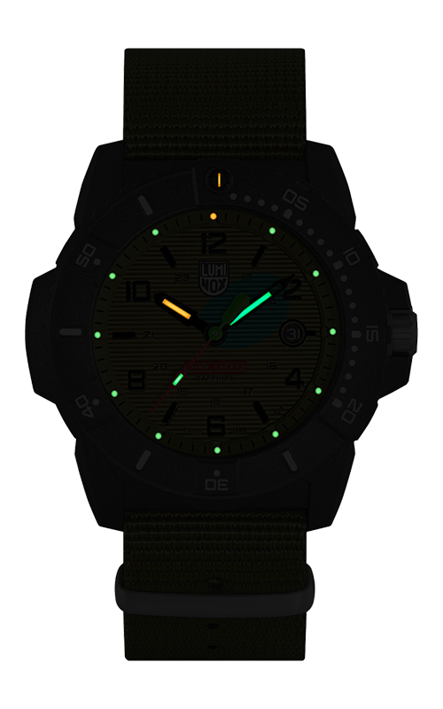 Luminox Navy Seal 3617.SET 2