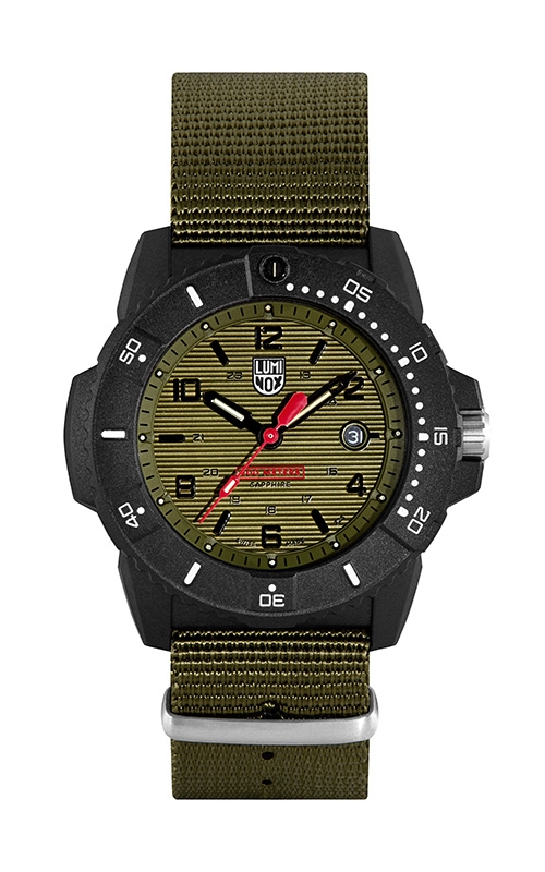 Luminox Navy Seal 3600 Series XS.3617.SET