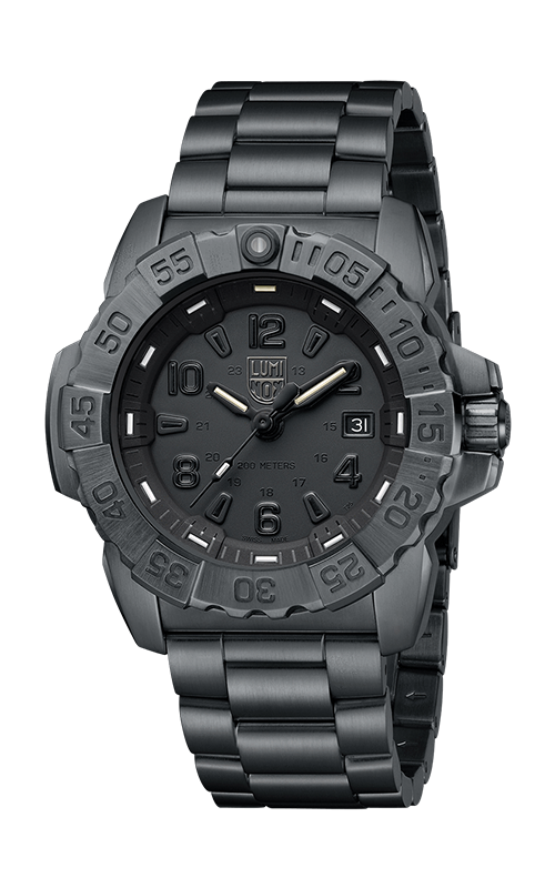Luminox Navy Seal Steel 3252.BO.L 2