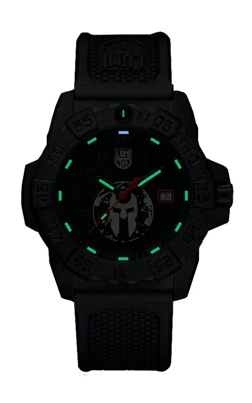 Luminox Navy Seal 3501.SPARTAN 3