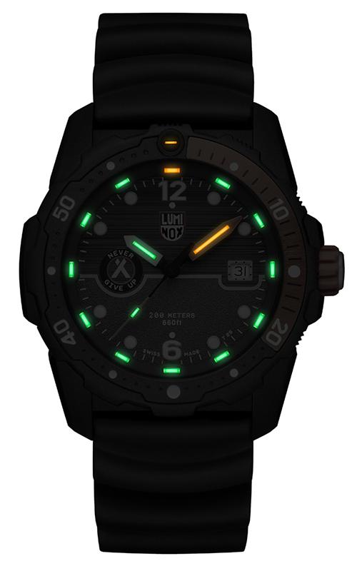 Luminox Sea Series XB.3729 2