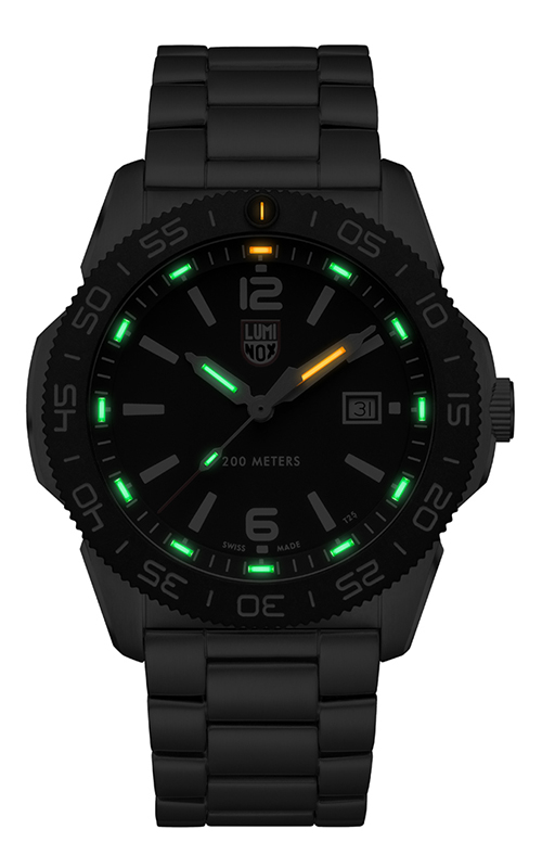 Luminox Pacific Diver 3120 Series XS.3122 2