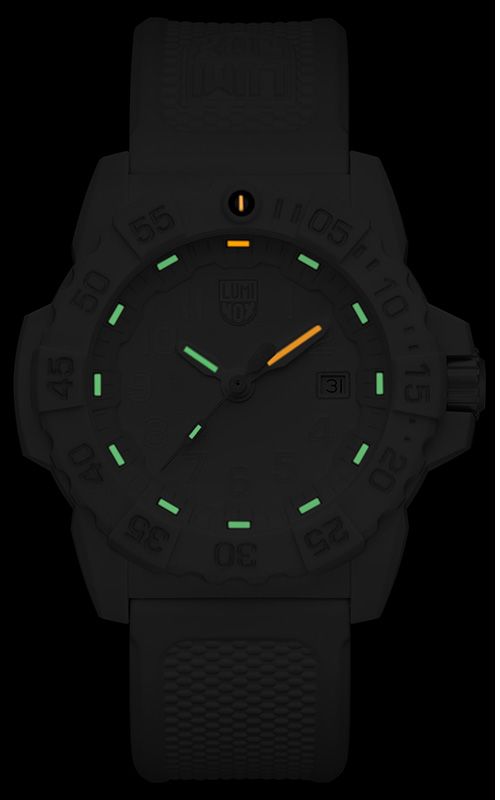Luminox 3500 Trident Series XS.3507.WO 3