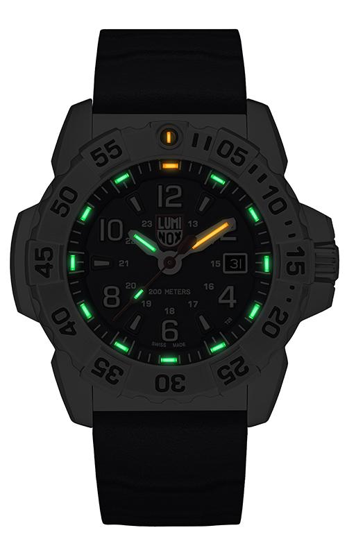 Luminox Navy Seal Steel XS.3253 3