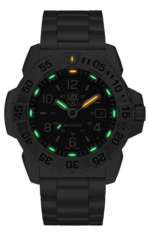 Luminox Navy Seal Steel XS.3254 3