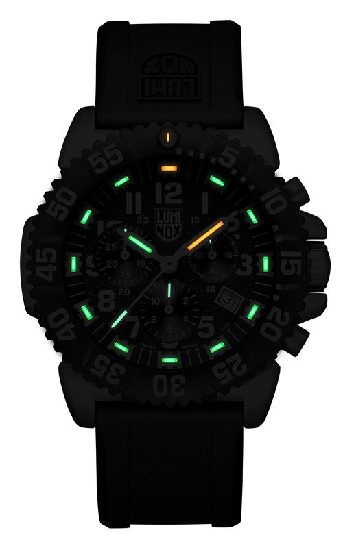Luminox Navy Seal Steel XS.3181.L 3