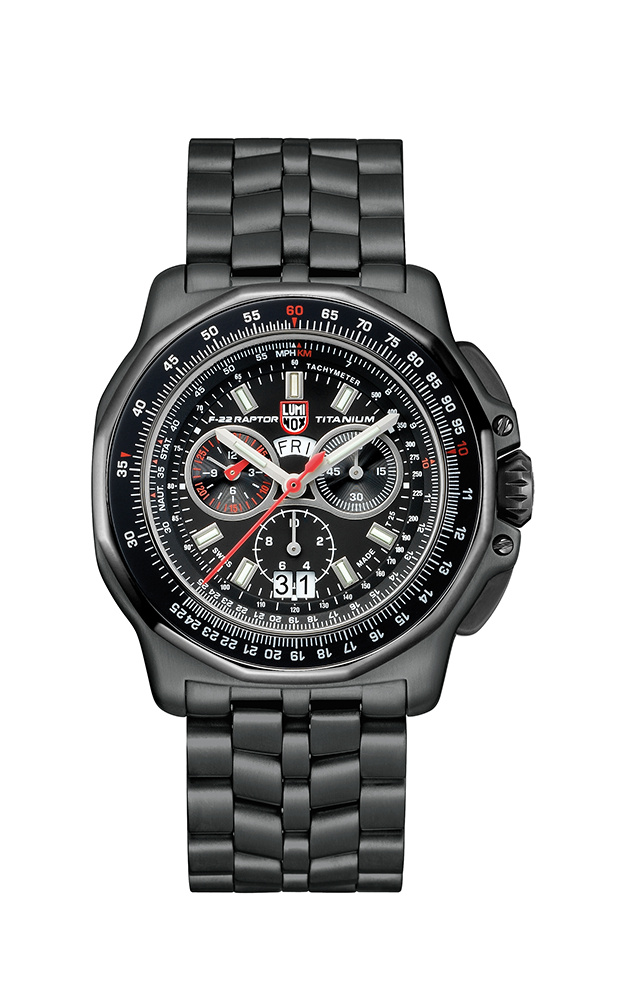 Luminox F-22 Raptor 9272 product image