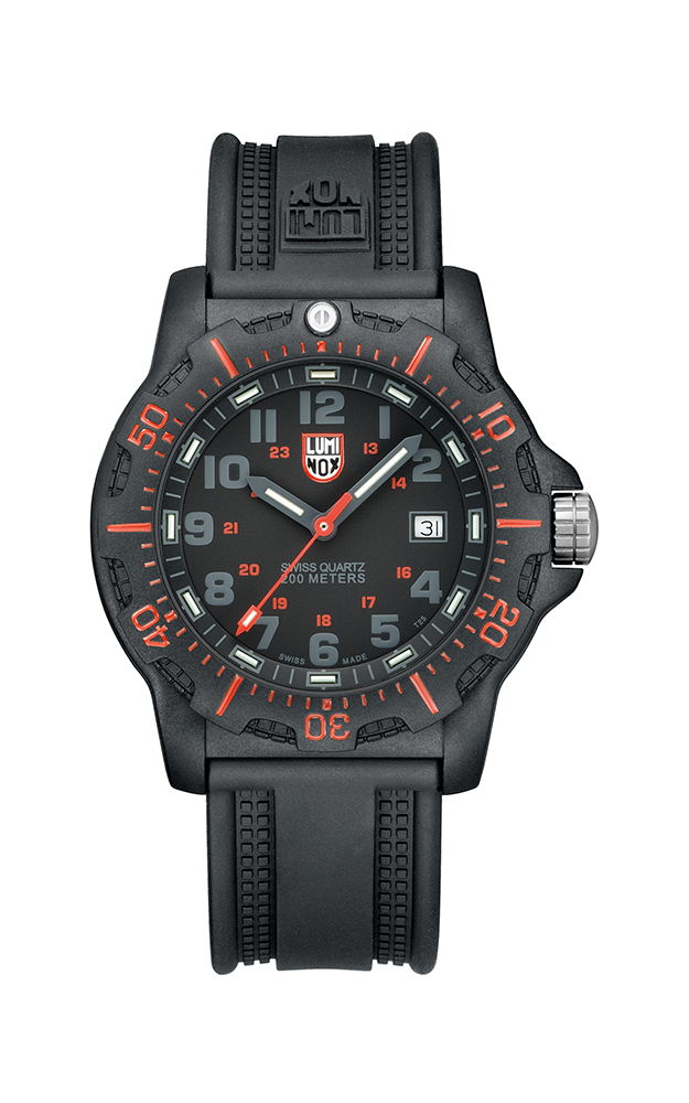 Luminox Black Ops 8815 product image