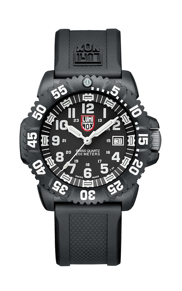 Luminox Navy Seal Colormark 3051 product image