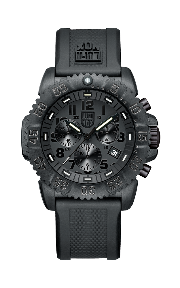Luminox Navy SEAL Colormark 3081.BO product image