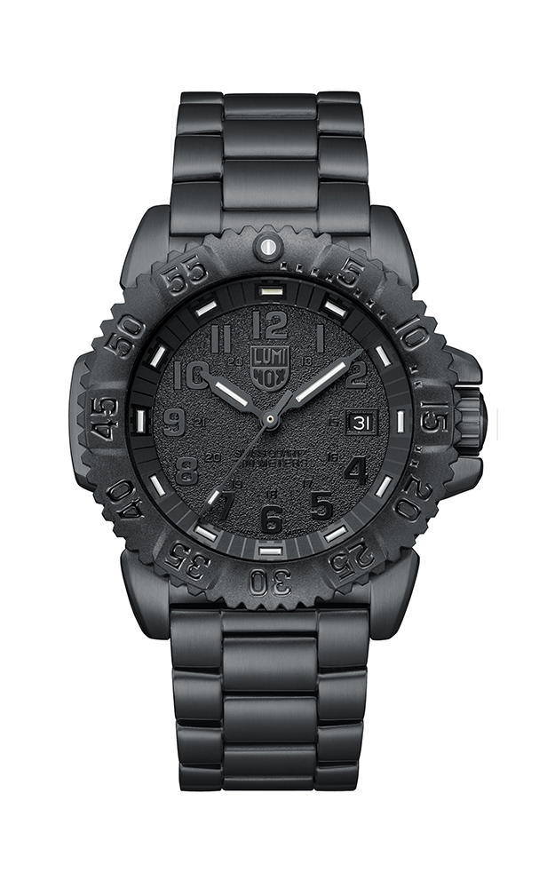 Luminox Navy SEAL Colormark 3152.BO product image