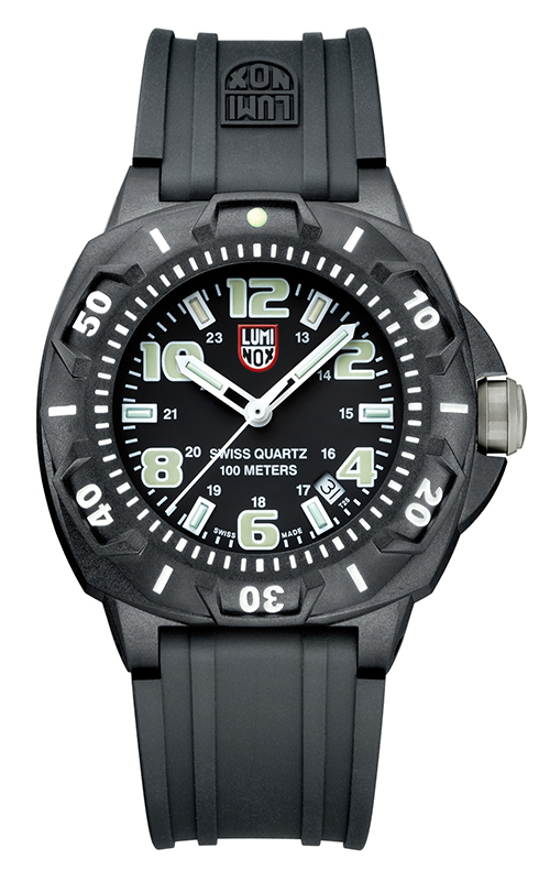 Luminox Sentry Series 0201.SL product image