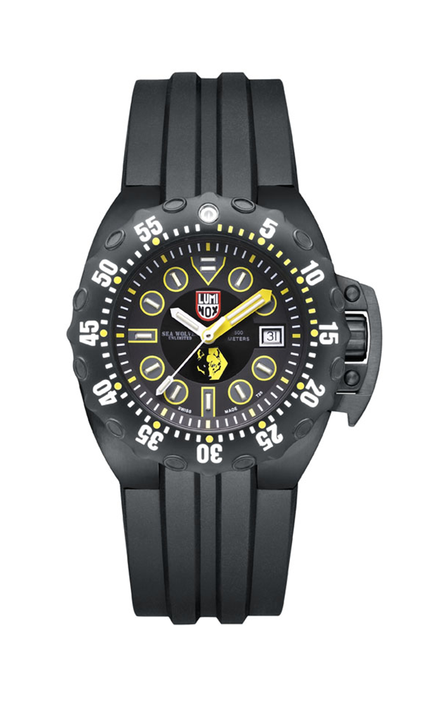 Luminox Scott Cassel 1526 product image