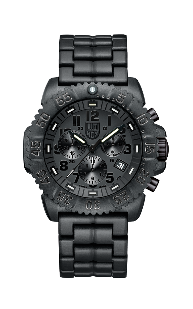 Luminox Navy SEAL Colormark 3082.BO product image