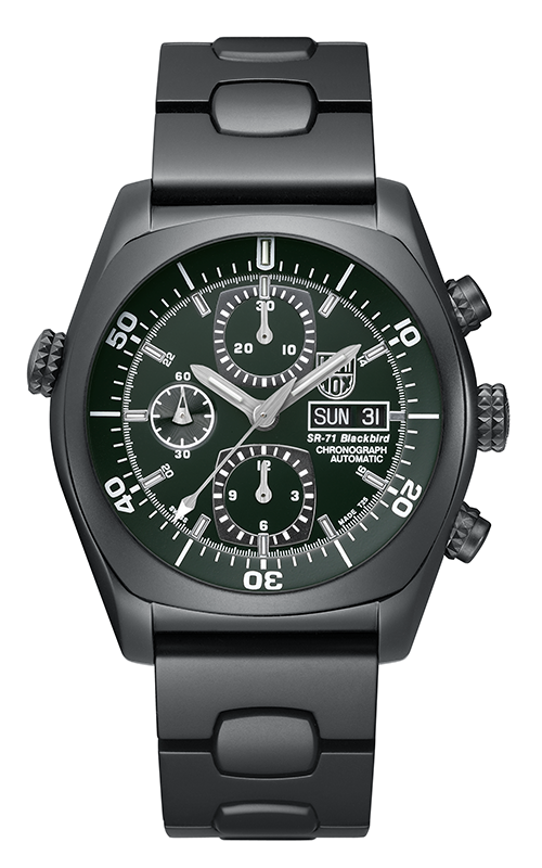 Luminox SR-71 Blackbird 9098 product image